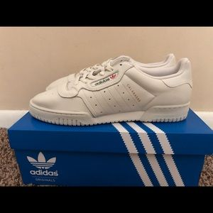 Yeezy Powerphase OG white size 10.5 air 350